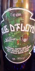 3 Floyds / The Bruery - Rue D'Floyd