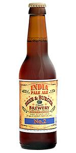 Beer & Burger No. 2 India Pale Ale