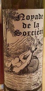 Noyade De La Sorcière