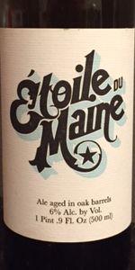 Étoile Du Maine