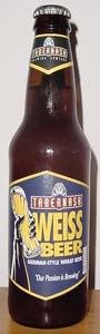 Tabernash Weiss Beer
