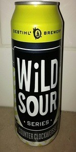 Wild Sour Series: Counter ClockWeisse