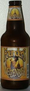 Founders Weizenbier