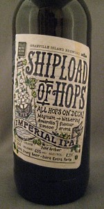 Shipload Of Hops
