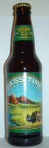 Pass Time Pale Ale