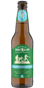 Cooperstown Ale