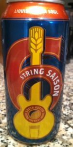 6 String Saison