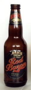 Brick Red Baron