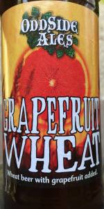 Grapefruit Wheat
