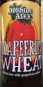 Grapefruit Wheat