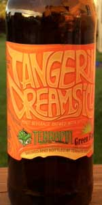 Tangerine Dreamsicle
