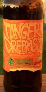 Tangerine Dreamsicle