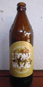 Stone Beer 2014