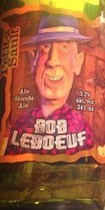 La Bob LeBoeuf