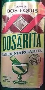 Dos Equis Dos-A-Rita