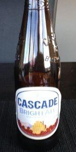 Cascade Bright Ale