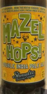 He'brew Mazel Hops