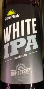 Hop Odyssey: White IPA