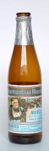 Augustiner Bräu Munchen Light Export Beer