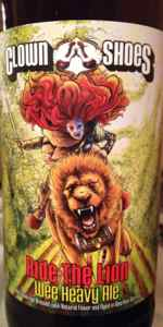 Ride The Lion