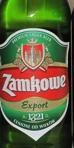 Zamkowe Export
