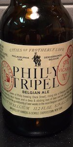 Philly Tripel