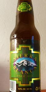 Sierra Blanca Pale Ale