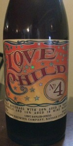 Love Child No. 4