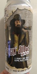 Hangin' Judge Imperial IPA