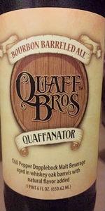 Quaff Bros Quaffanator