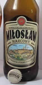 Miłosław Marcowe