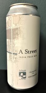 A Street IPA