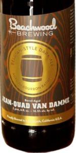 BA Jean-quad Van Damme