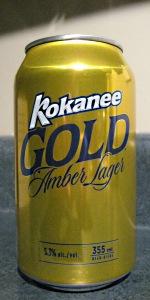 Kokanee Gold