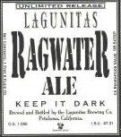 Lagunitas Ragwater Ale