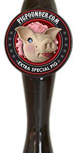 ESP - Extra Special Pig
