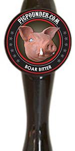 Boar Bitter
