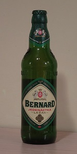 Bernard Jedenáctka Ležák