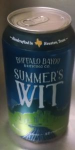 Summer's Wit