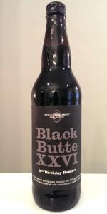 Black Butte XXVI