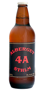 Alberget 4A