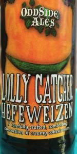 Lolly Catcher