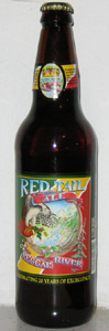 Red Tail Ale  Reggae On The River