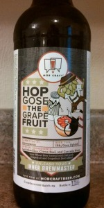 Hop Gose The Grapefruit