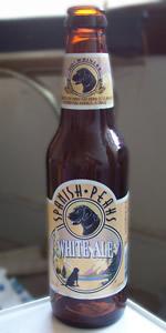 Spanish Peaks White Ale