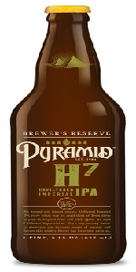 H7 Unfiltered Imperial IPA