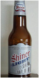 Shiner Light