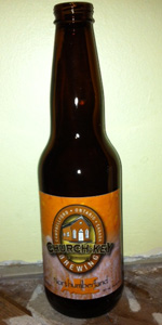 Church-Key Northhumberland Ale