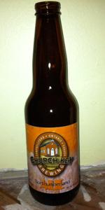 Church-Key Northhumberland Ale