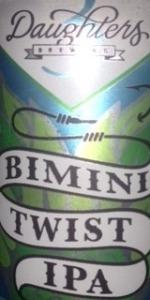 Bimini Twist IPA